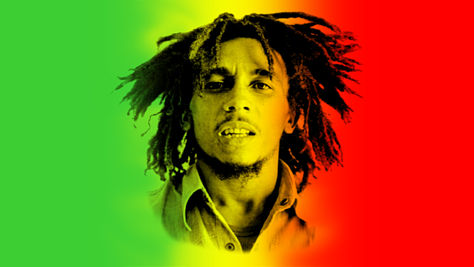 Bob Marley Memorial Playlist