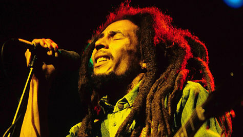 Rock: Bob Marley's Rocksteady Legacy