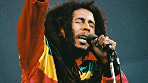 Rock: Bob Marley's Last Stand