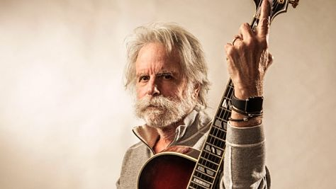 Rock: A (Non-Dead) Bob Weir Playlist