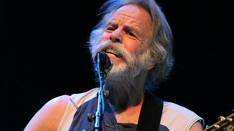 Rock: Happy Birthday, Bob Weir!