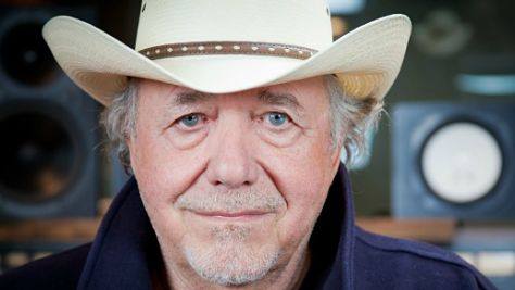 Country: Happy Birthday, Bobby Bare!