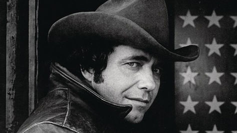 Happy Birthday, Bobby Bare!
