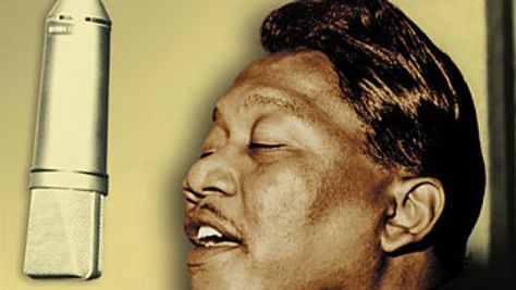 "Blues: Bobby ""Blue"" Bland In Memoriam"