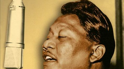 Blues: Remembering Bobby 'Blue' Bland