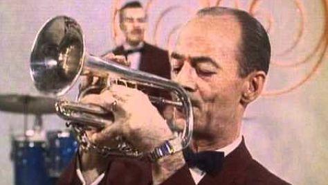 Jazz: Bobby Hackett at Newport