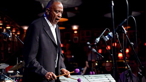 A Bobby Hutcherson Birthday Playlist