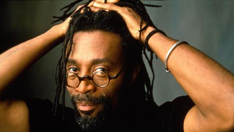 Jazz: Happy Birthday, Bobby McFerrin!