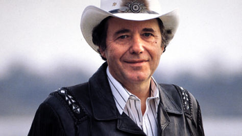 Bobby Bare Plays His Favorites