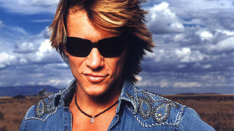 Rock: Jon Bon Jovi Soars in 1993