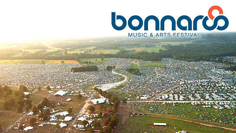 Bonnaroo 2013 Playlist