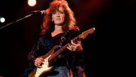Blues: Bonnie Raitt & Friends in Austin, '87