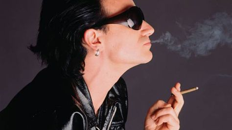 Interviews: Bono Opens Up in an '84 Chat