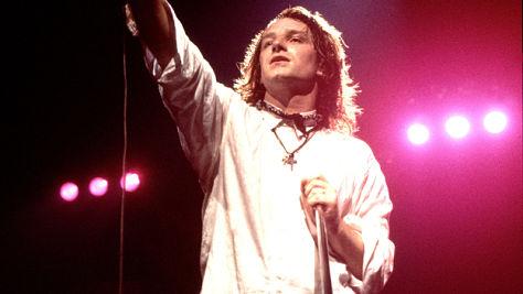 Rock: Video: U2 at Giants Stadium, '86
