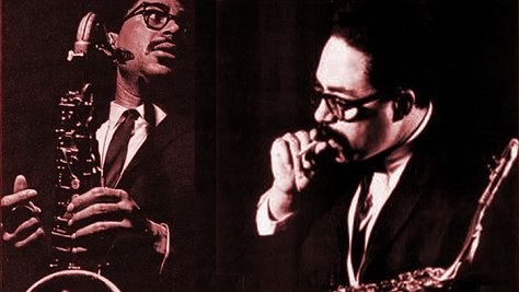 Jazz: Booker Ervin's Texas Swagger