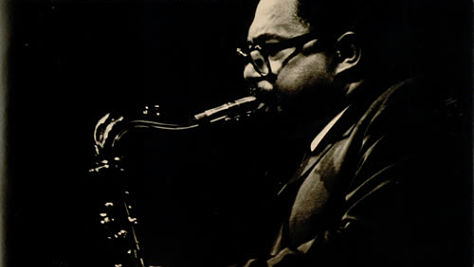 Booker Ervin Digging Deep