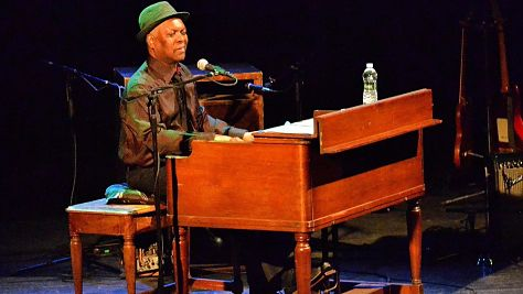 Happy Birthday, Booker T. Jones!