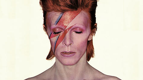 Interviews: Bowie on His Chamelonic Image