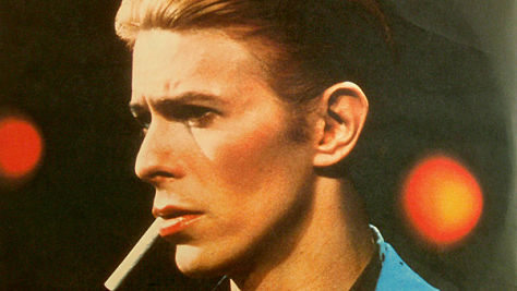 Rock: David Bowie's 'Fame'