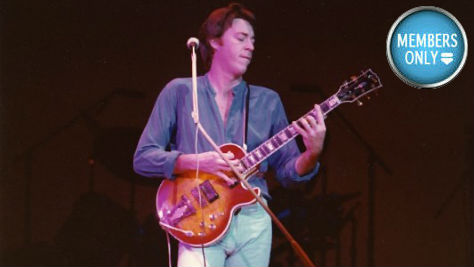 Featured: FREE Download: Boz Scaggs