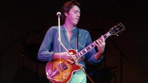 Rock: Boz Scaggs at Radio City Music Hall