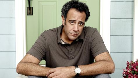 Comedy: Brad Garrett at the Improv