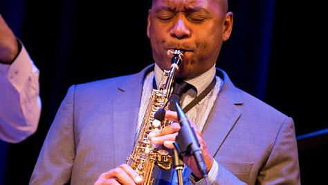 Jazz: Video: Branford Marsalis at Newport '99
