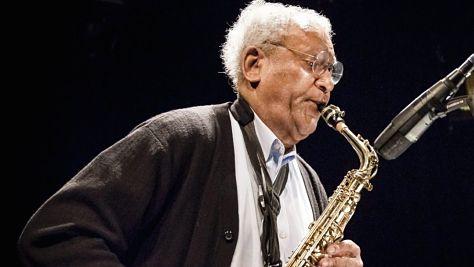Jazz: Anthony Braxton's Dream Team
