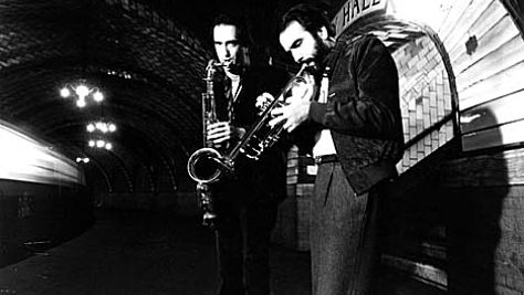 Jazz: New Release: Brecker Brothers in '76