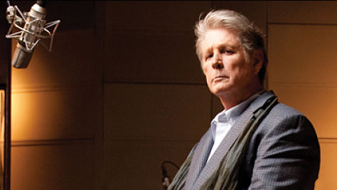 Rock: Brian Wilson Announces Fall Tour