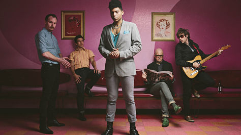 Indie: JC Brooks & the Uptown Sound at SXSW