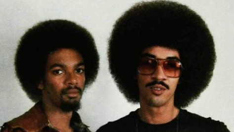 Funk Fridays: Brothers Johnson Throw Down