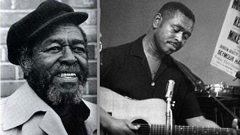 Blues: A Brownie McGhee Memorial Playlist