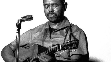 Remembering Brownie McGhee
