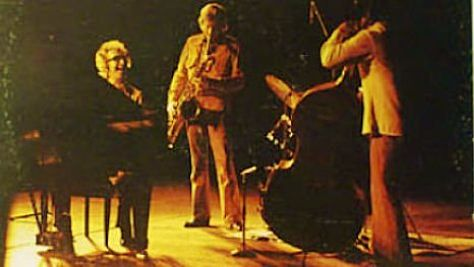 Jazz: Dave Brubeck Meets Gerry Mulligan