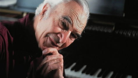 Jazz: Video: Dave Brubeck at Newport, 2004