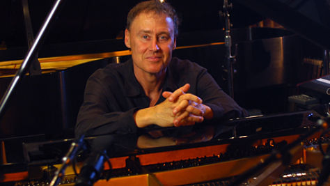 Bruce Hornsby Turns 58