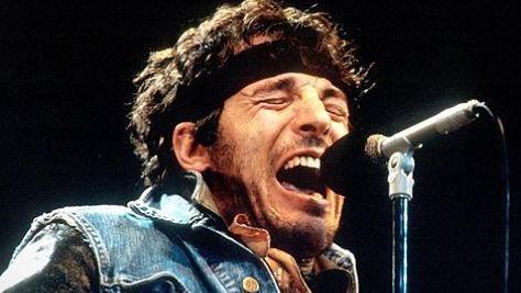 Rock: A Birthday Salute to the Boss