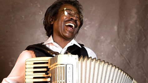 Folk & Bluegrass: Buckwheat Zydeco at Tramps