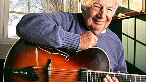 Bucky Pizzarelli With Zoot Sims