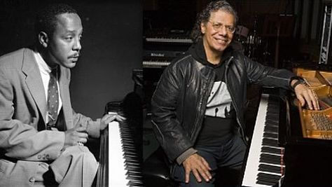 Video: Chick Corea Salutes Bud Powell