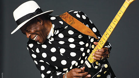 Blues: Video: Buddy Guy at Newport '94