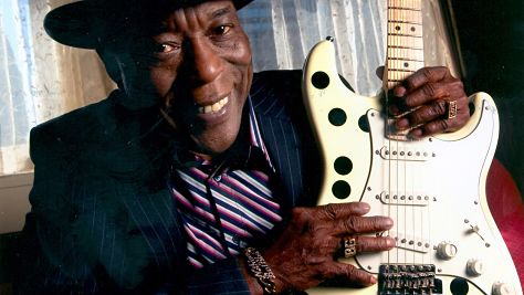 Happy Birthday, Buddy Guy!