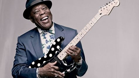 Blues: Happy Birthday, Buddy Guy!