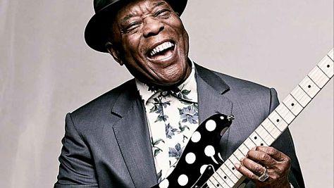 Blues: Happy Birthday, Buddy Guy!