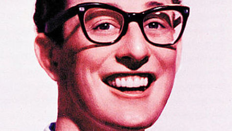 A Buddy Holly Tribute