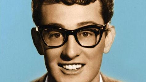 Rock: A Buddy Holly Birthday Playlist