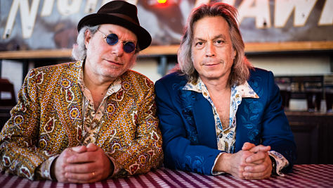 Buddy Miller & Jim Lauderdale at SWSW