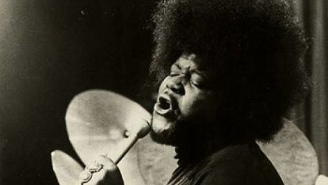 Rock: A Buddy Miles Memorial Playlist