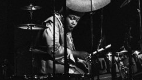 A Buddy Miles Memorial Playlist